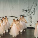 Klassisches Ballett - Balletschule - Tanzstudio Mona Gerards