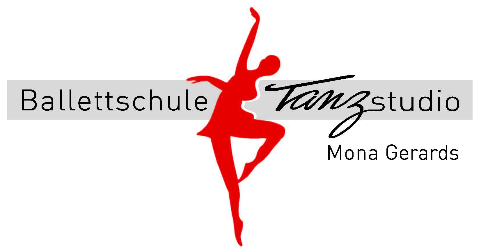 Ballettschule - Tanzstudio Mona Gerards