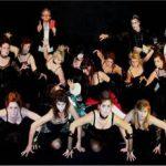 Musical und Show Dance Ballettschule Tanzstudio Mona Gerards