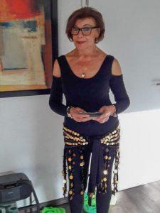 Mona Gerards Tanzstudio Frechen